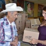 DIF Agua Prieta buscando el bienestar familiar