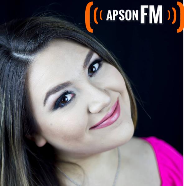 En unos momentos en una exclusiva para www.apsonfm.com se encuentra con nosotros en una entrevista Marián