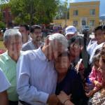 Lic. Andrés Manuel López Obrador en Cananea, Sonora