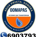 OOMAPAS recomienda cubrir con aislamiento térmico las tuberías.