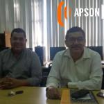 Inicia Programa de Acompañamiento para profesores de Primaria en Agua Prieta Sonora.