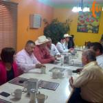 H. Ayuntamiento y Ejido Trabajando por Agua Pria