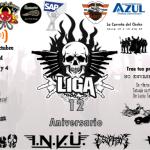 ApsonFM invita a la Liga 12!!!