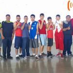 Eliminatoria Regional Agua Prieta Sonora!!!