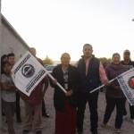 Diez Años después llega la Luz a Vecinos de Pueblo Nuevo