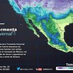 AVISO Meteorológico!!!