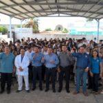 """OOMAPAS nuevo """"Programa de Verificación del Estado del Agua"""""""