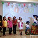 TARDE DE BINGO MEXICANA