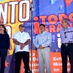 MILES DE FAMILIAS AGUAPRETENSES DISFRUTARON EL 2DO. GRAN EVENTO FAMILIAR