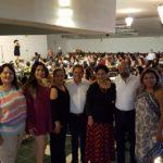 ASISTE TUCHY MONTAÑO COMO INVITADO ESPECIAL A EVENTO DE GRUPO DE MUJERES EMPRENDEDORAS DE AGUA PRIETA