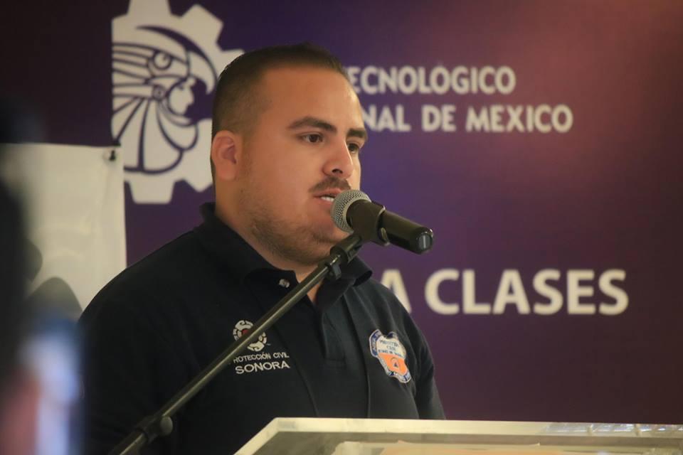 CURSO BÁSICO PARA EL COMBATE DE INCENDIO FORESTAL