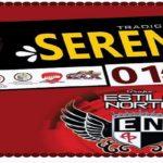 Tradicionales Serenatas 01-08-2019